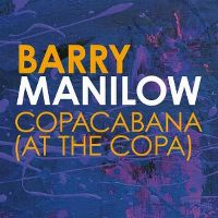 Cover Barry Manilow - Copacabana (At The Copa) [2012]